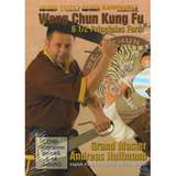 Budo International  DVD: Weng Chun Kung Fu 6 1/2 PRINCIPLES FORM