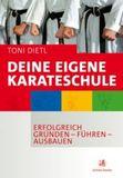 schlatt-books (sake)  Deine eigene Karateschule