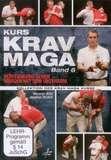 Krav Maga Kurs Vol.6  Verteidigung gegen Würgen mit dem Unterarm
