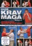 Krav Maga Kurs Vol.2  Verteidigung gegen Würgegriffe mit beiden Händen