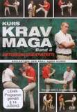 Krav Maga Kurs Vol.4  Verteidigung gegen Fußtritte