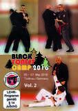 Kyusho-Jitsu Black Forest Camp 2016 Vol.2
