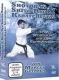 Shotokan & Shito Ryu Karate Katas bis zum Schwarzgurt