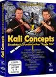 Kali Concepts - Einzelstock Grundtechniken