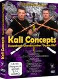Kali Concepts - Doppelstock Grundtechniken