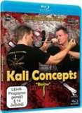 Kali Concepts - Messer Grundtechniken