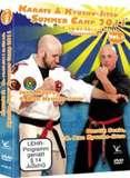 Karate & Kyusho-Jitsu Summer Camp 2011 in der Schweiz Vol.1