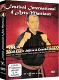 Festival International d'Arts Martiaux Vol. 4 Small Circle Jujitsu & Kyusho-Jitsu