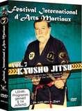 Festival International d'Arts Martiaux Vol.7 Kyusho-Jitsu
