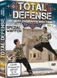 Total Defense Vol.2 : Spezial Waffen (Gefilmt in Usbekistan)