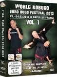 World Kobudo Euro Budo Festival 2013 Vol.1