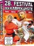 28. Festival der Kampfkünste 2013 (PARIS - BERCY)