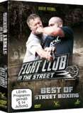 Fight Club In The Street - Best Of Street Boxing