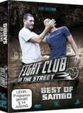 Fight Club In The Street - Best Of Sambo - Hervé Gheldman
