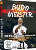 Budo Meister Vol.2 - Die Meister von Okinawa