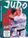 Judo Fortgeschrittene Techniken