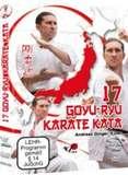 17 Goju-Ryu Karate Kata - DKV