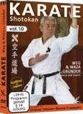 Shotokan Karate Vol.10 - Die Geheimnisse des Karate von Funakoshi