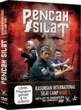 Pencak Silat Kasundan International Silat Camp Vol.1