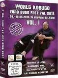 World Kobudo Euro Budo Festival 2015 Vol.1