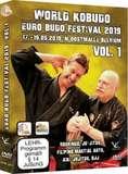 World Kobudo Euro Budo Festival 2019 Vol.1