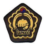 Sportimex  Aufnäher Hapkido