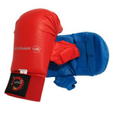 SPORTSMASTER SMAI  Kumite Handschuh Set