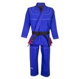 Fujimae  Brazilian Jiu Jitsu Gi Shaka, Blau