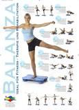 Trendy  Poster für Pilates III