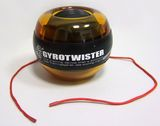 GyroTwister  GyroTwister® CLASSIC orange/schwarz