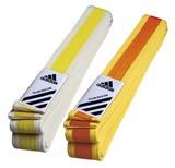Adidas  adidas Club Gürtel zweifarbig