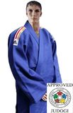 Adidas  Adidas IJF NATIONAL Champion Gi, blau