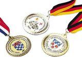 Aetzkunst  Medaille Exclusiv