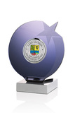 Aetzkunst  Star Circle Trophy