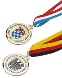 Aetzkunst  Medaille Acryl