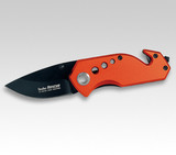Linder  rescue Orange 420 Stahl
