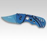 Tekut  Tusk blue