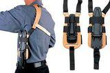 Böker  Schulterholster für Applegate-Fairbairn