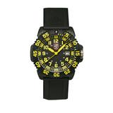 LUMINOX  Navy Seals Yellow