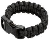 Wilson  Tactical Survival Bracelet schwarz