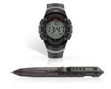 Uzi  Pen & Watch Gift Set