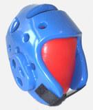 Budoten  Kopfschutz blau Standard