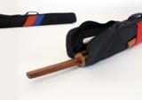Budoten  große Universal-Waffentasche, Nylon, 135 cm