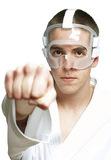 Budoten  Karate-Gesichtsschutz WKF approved
