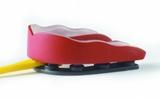 SHIELD-WILSON  Zahnschutz MGX dreistufig mit Luftpolster