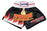 TWINS  Thaiboxing Shorts FIGHTING FOREVER