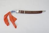 Budoten  Kung Fu Doppelschwert flexibel