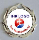 Budoten  Emblem-Aufkleber für Medaillen