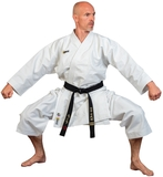 SPORTSMASTER SMAI  SMAI SX Kata Gold Karategi, WKF, 14oz