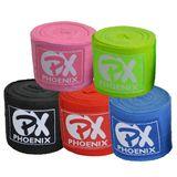 PHOENIX  PX-Boxbandagen Länge 450 cm